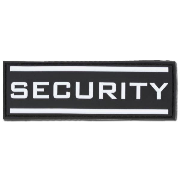 Patch 3D-Patch Security swat