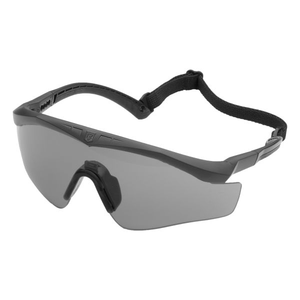 Revision Lunettes Sawfly Max-Wrap Basic photochromique