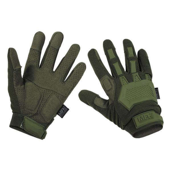 MFH Gant Tactical Action olive