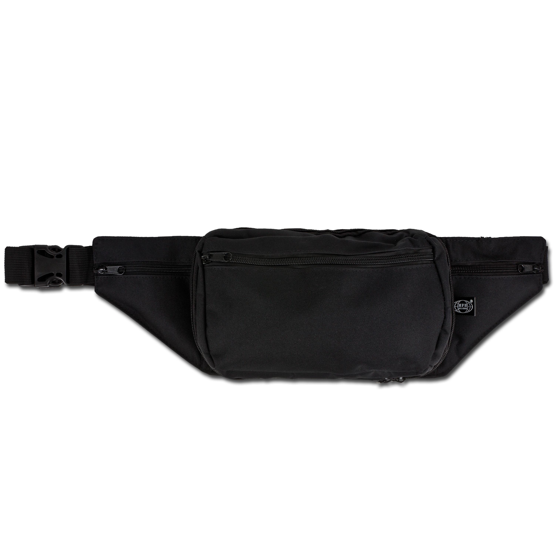 Pochette de ceinture MFH `Security´ noir