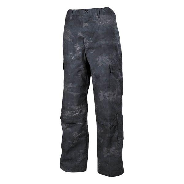 Pantalon treillis US ACU Ripstop HDT-camo LE