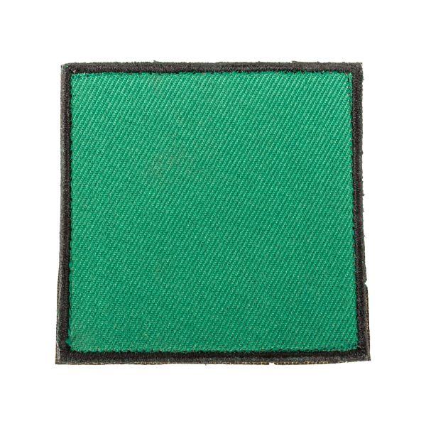Patch Couleur de Compagnie vert