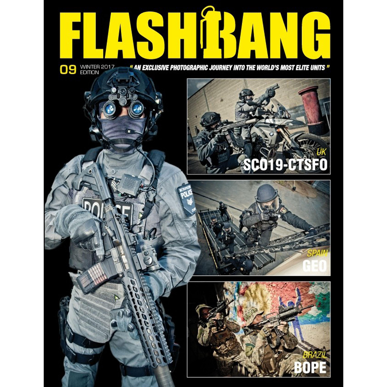 Magazine Flashbang 9
