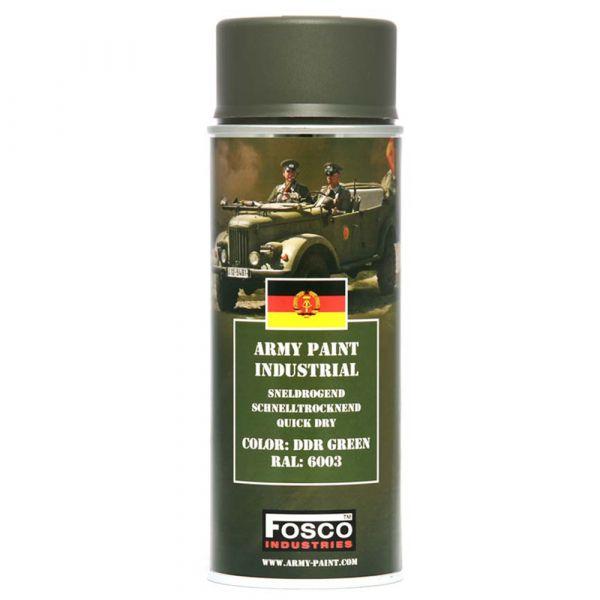 Fosco Bombe de peinture Army Paint 400 ml vert RDA
