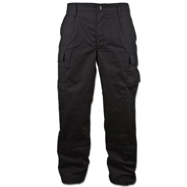 Pantalon tactique Leo Köhler noir