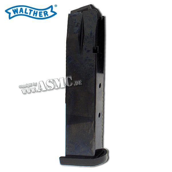 Chargeur de rechange Pistolet Walther P88 PAK