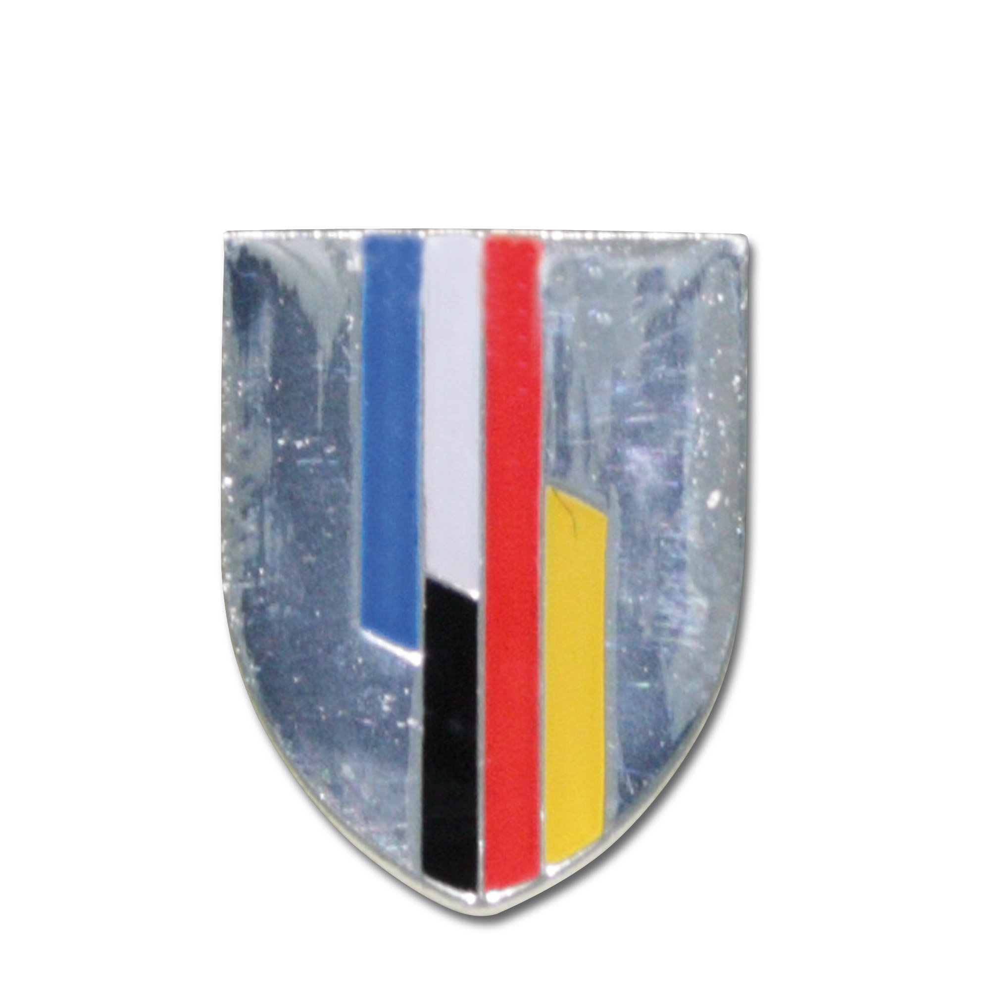 Pin Mini Métallique Brigade Franco-Allemande