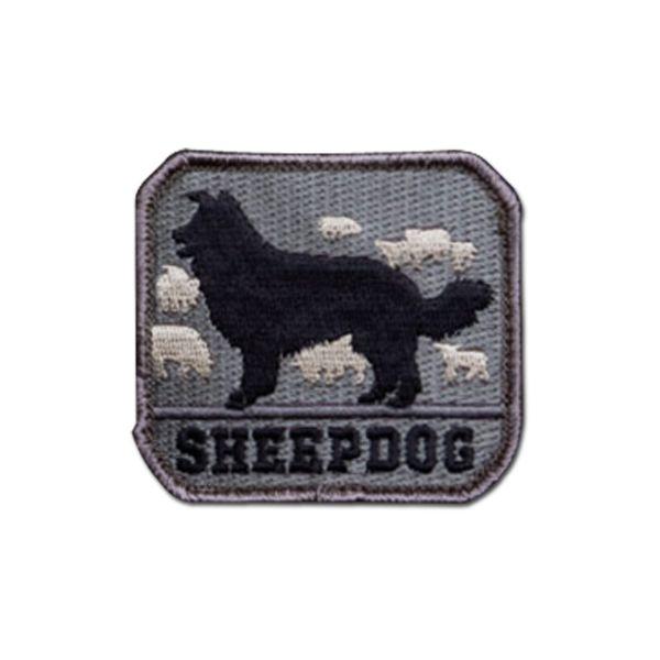 Patch MilSpecMonkey Sheepdog acu