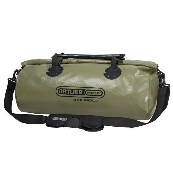 Ortlieb Sac Rack-Pack 31 litres olive