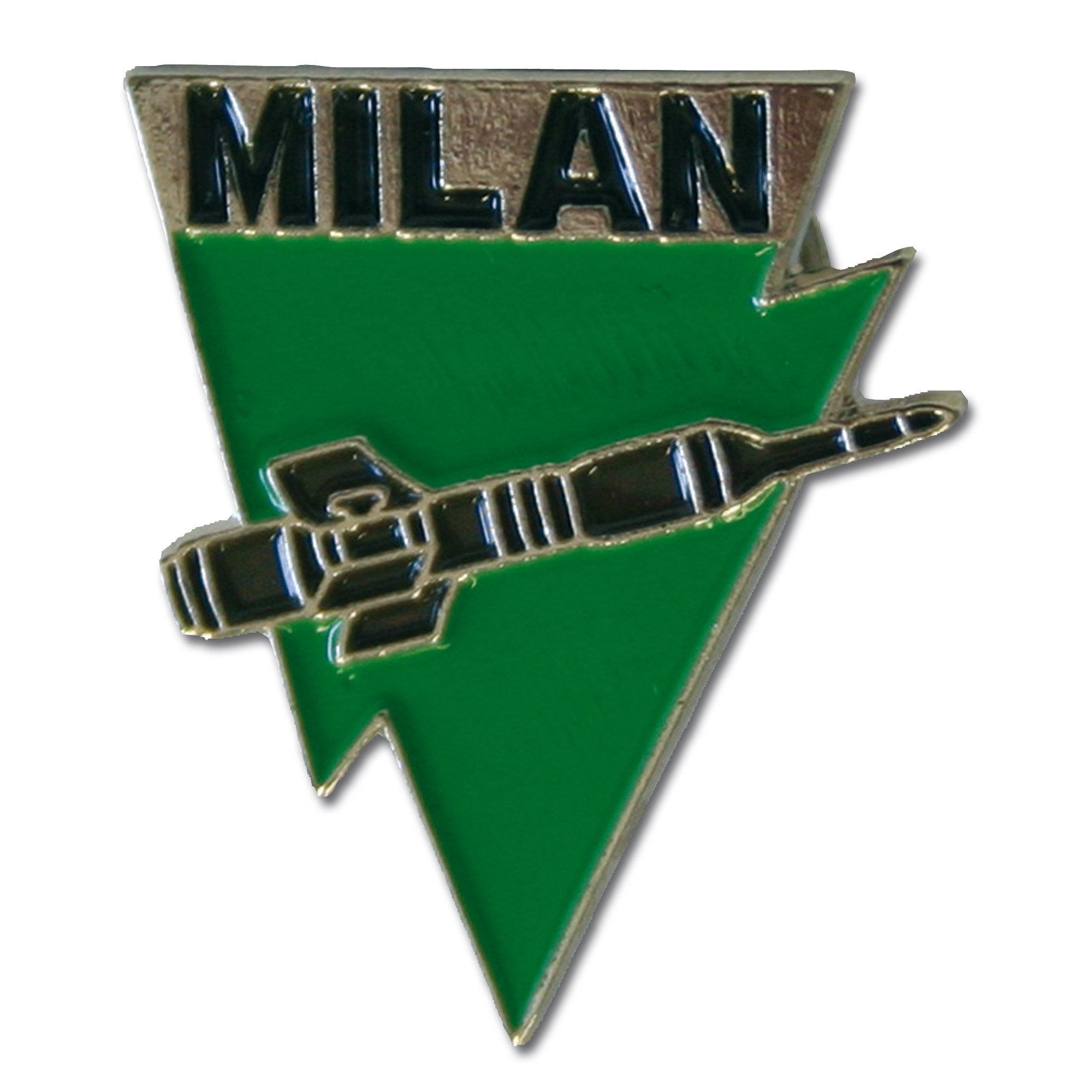 Pin Mini Métallique MILAN