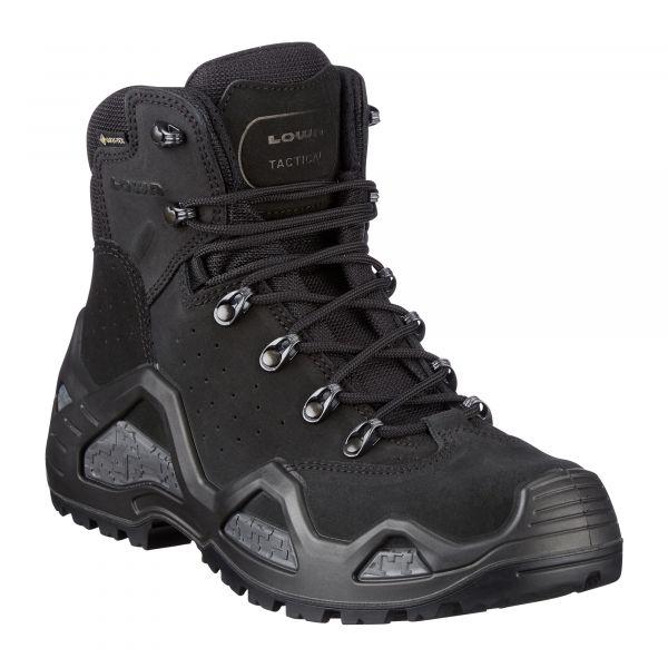 LOWA Bottes Z-6S GTX® noir