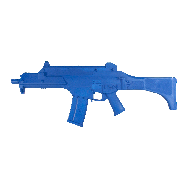 Blueguns Fusil d'entraînement HK G36C