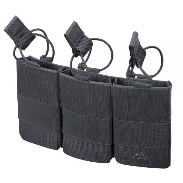Helikon-Tex Pouch Competition Triple Carbine Insert shadow grey
