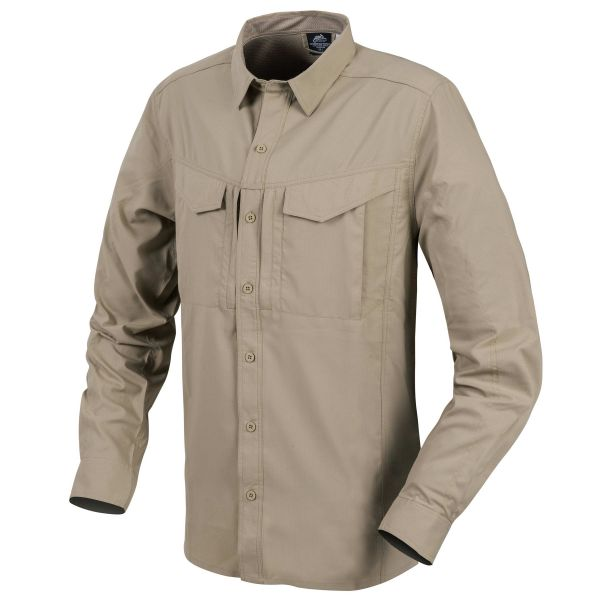Helikon-Tex Chemise Defender MK2 Tropical Shirt silver mink