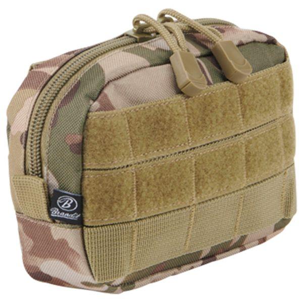 Brandit Pochette Molle Compact tactical camo