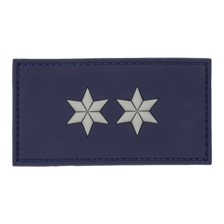 """Patch 3 D """"Polizeioberkommissar"""""""