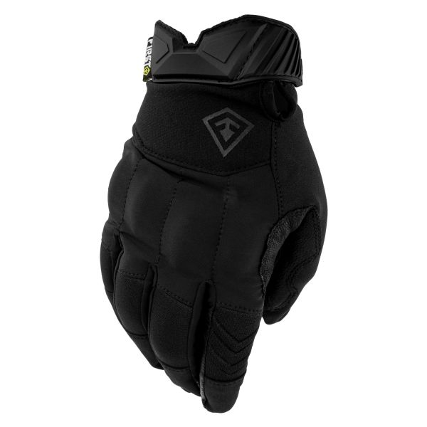 First Tactical Gants Hard Knuckle noir