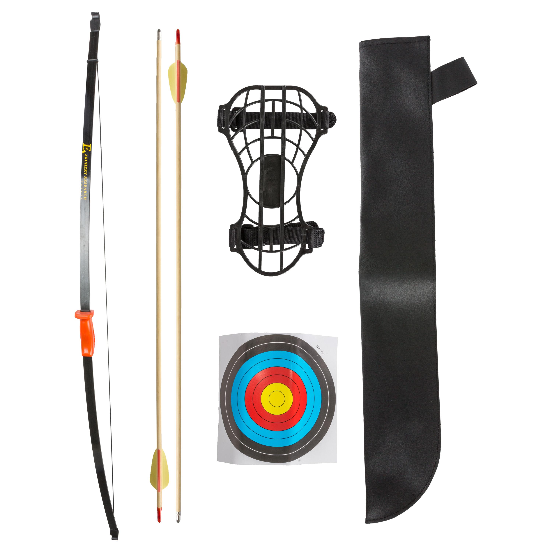 Kit Archerie Basic 140