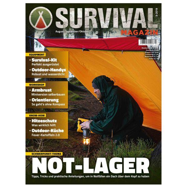 Magazine Survival 03/2019