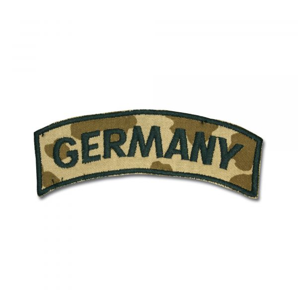 Insigne GERMANY grand fleckdesert