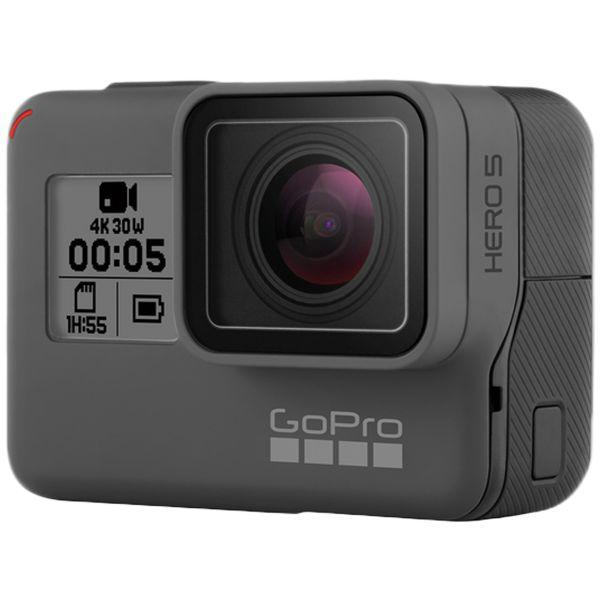 GoPro Outdoor Caméra HERO5 Black