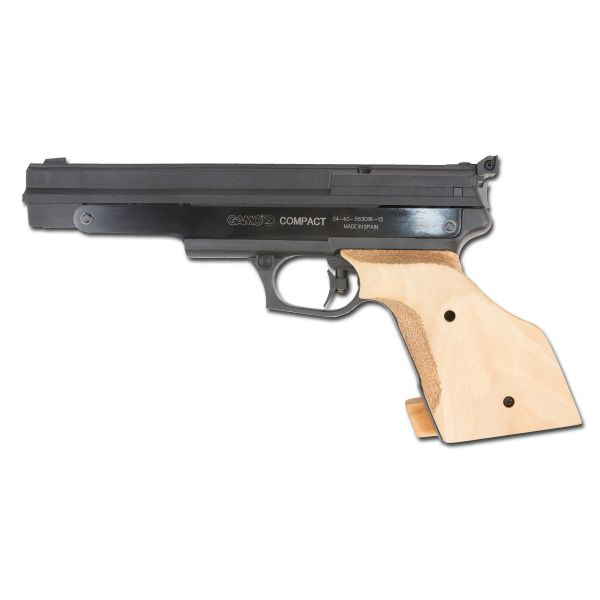 Pistolet air comprimé Gamo Compact