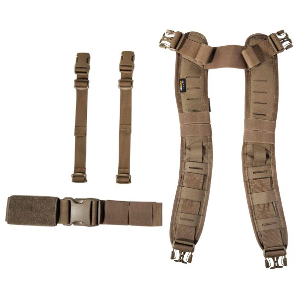 TT Kit adaptateur Chest Rig coyote