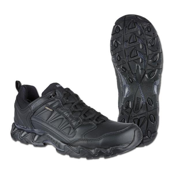 Chaussures d'intervention Meindl Black Python GTX