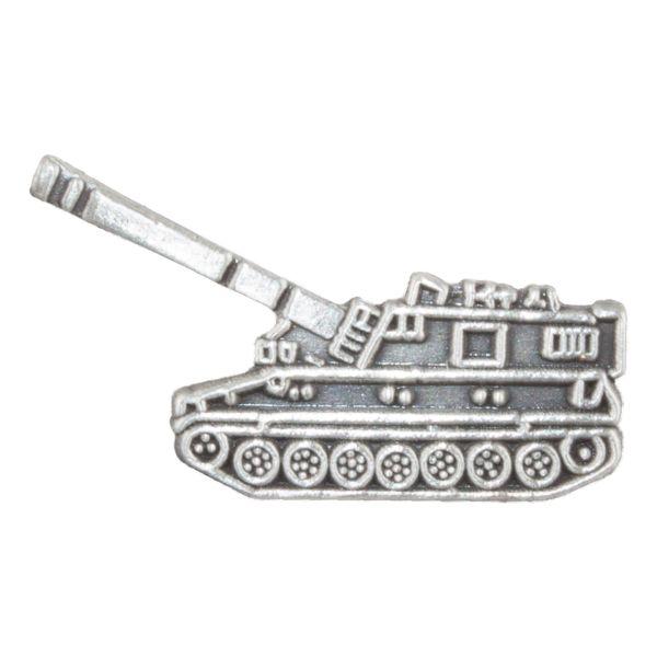 Pins mini Métallique M109