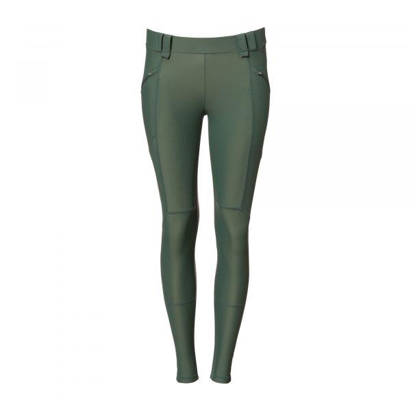 Helikon-Tex Pantalon Hoyden Range Tights olive green
