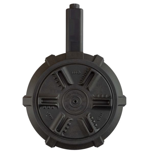 G&G Chargeur Airsoft ARP 9 Drum Mag 1500 coup