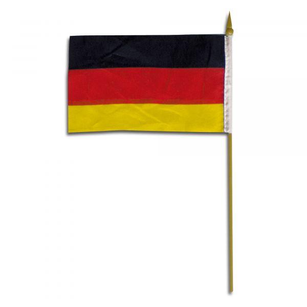 Drapeau mini Allemagne