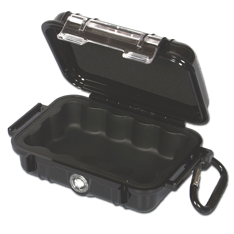 Peli Micro Case 1010 noir