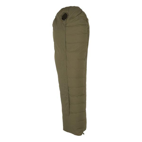Carinthia Sac de couchage Defence 4 185 cm olive