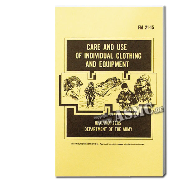 Livre Care and Use