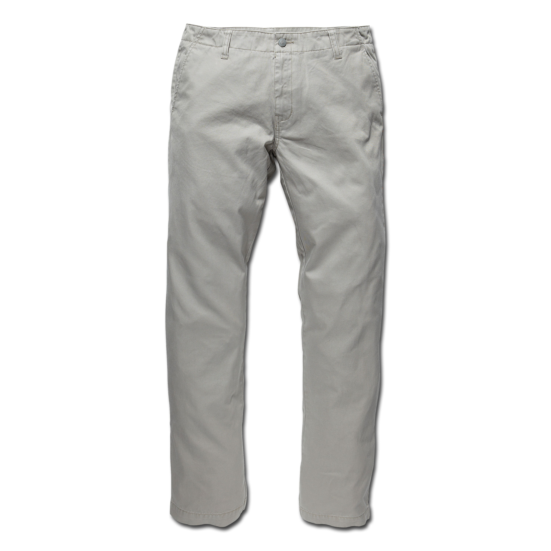 Pantalon Vintage Industries Kult Chino beige