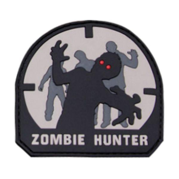 Patch Zombie Hunter PVC swat