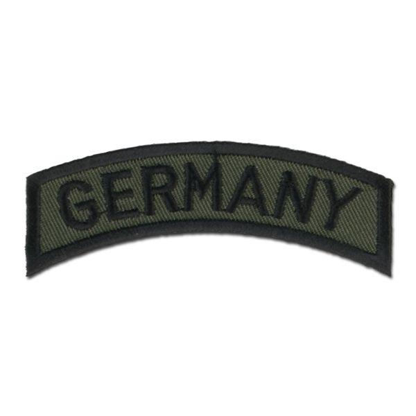 Insigne GERMANY petit kaki