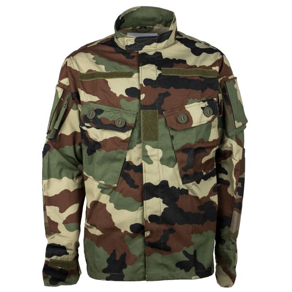 Chemise de combat TacGear Commando CCE