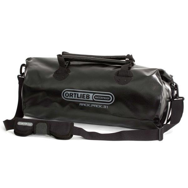 Ortlieb Sac Rack-Pack 31 litres noir