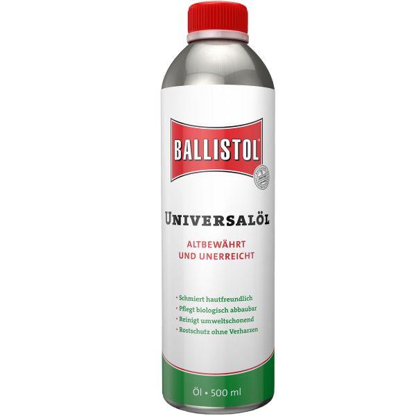Huile Ballistol 500 ml