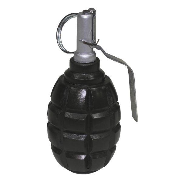 Grenade F 1 de décoration kaki
