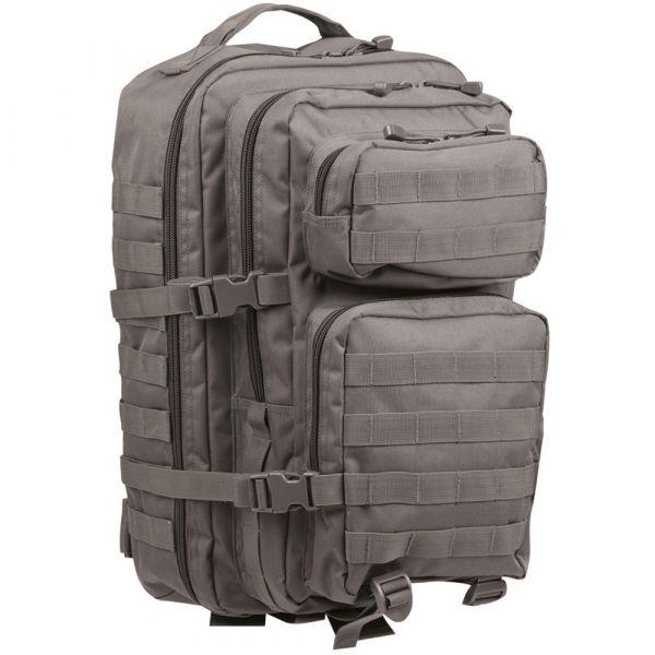 Sac à dos US Assault Pack LG gris urbain