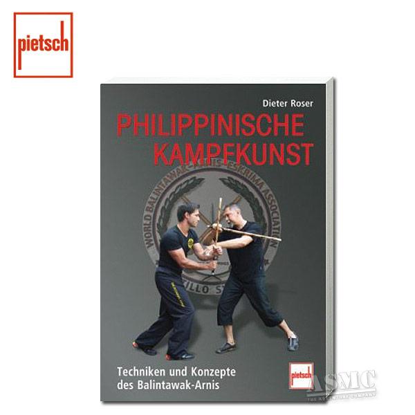 Livre Philippinische Kampfkunst