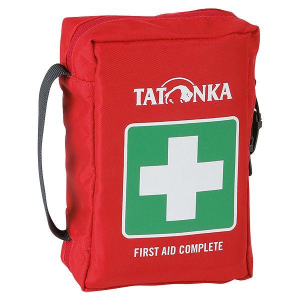 Tatonka Sacoche de premiers secours Complete rouge