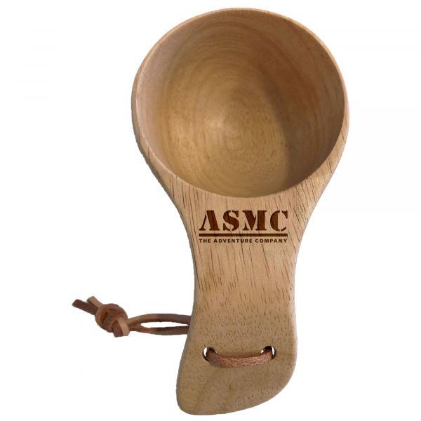 Stabilotherm Kuksa en bois ASMC