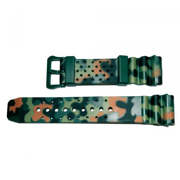 Bracelet Army-Watch camouflage