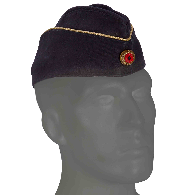 Bonnet de la Marine BW occasion