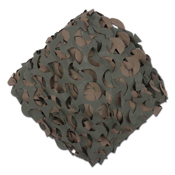 Filet de camouflage Camo System version légère 3 x 2,4 m