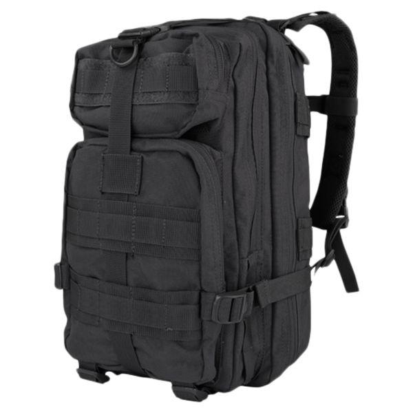 Condor Sac à dos Assault Pack Compact noir